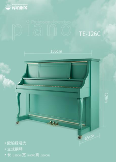 钢琴准确的节奏感养成